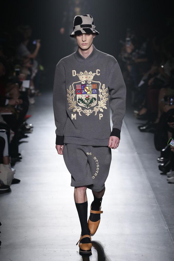 FW15 Tokyo DRESSCAMP104_Tim Meiresone(fashionsnap.com)