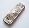 """Vintage Extra Large German Harmonica """"Our Big Boy"""" / Roos Bros - Early 20th Century"""