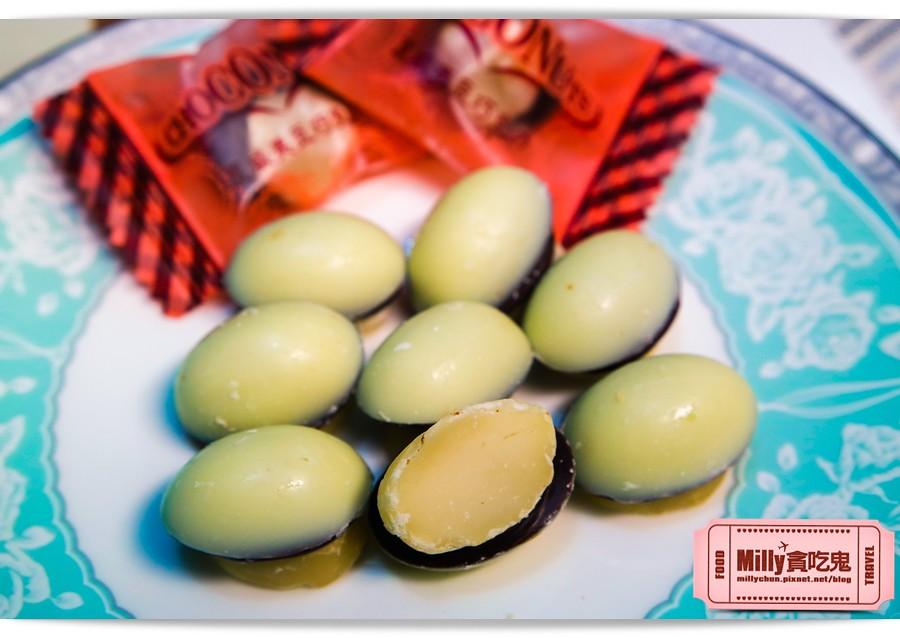 CHOCOARTS喬克亞司巧克力雙重奏系列0019