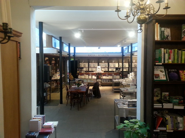 H. de Vries Boeken Haarlem