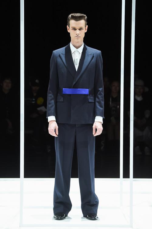 FW15 Tokyo JOHN LAWRENCE SULLIVAN011_Douglas Neitzke(Fashion Press)