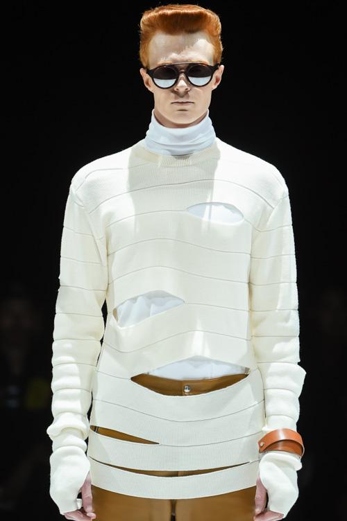 FW15 Tokyo JOHN LAWRENCE SULLIVAN008_Ben Bengtsson(Fashion Press)