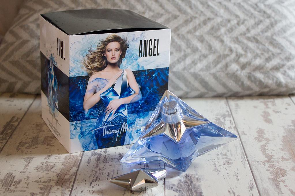 Angel Gravity Star By Thierry Mugler Sarah Thain