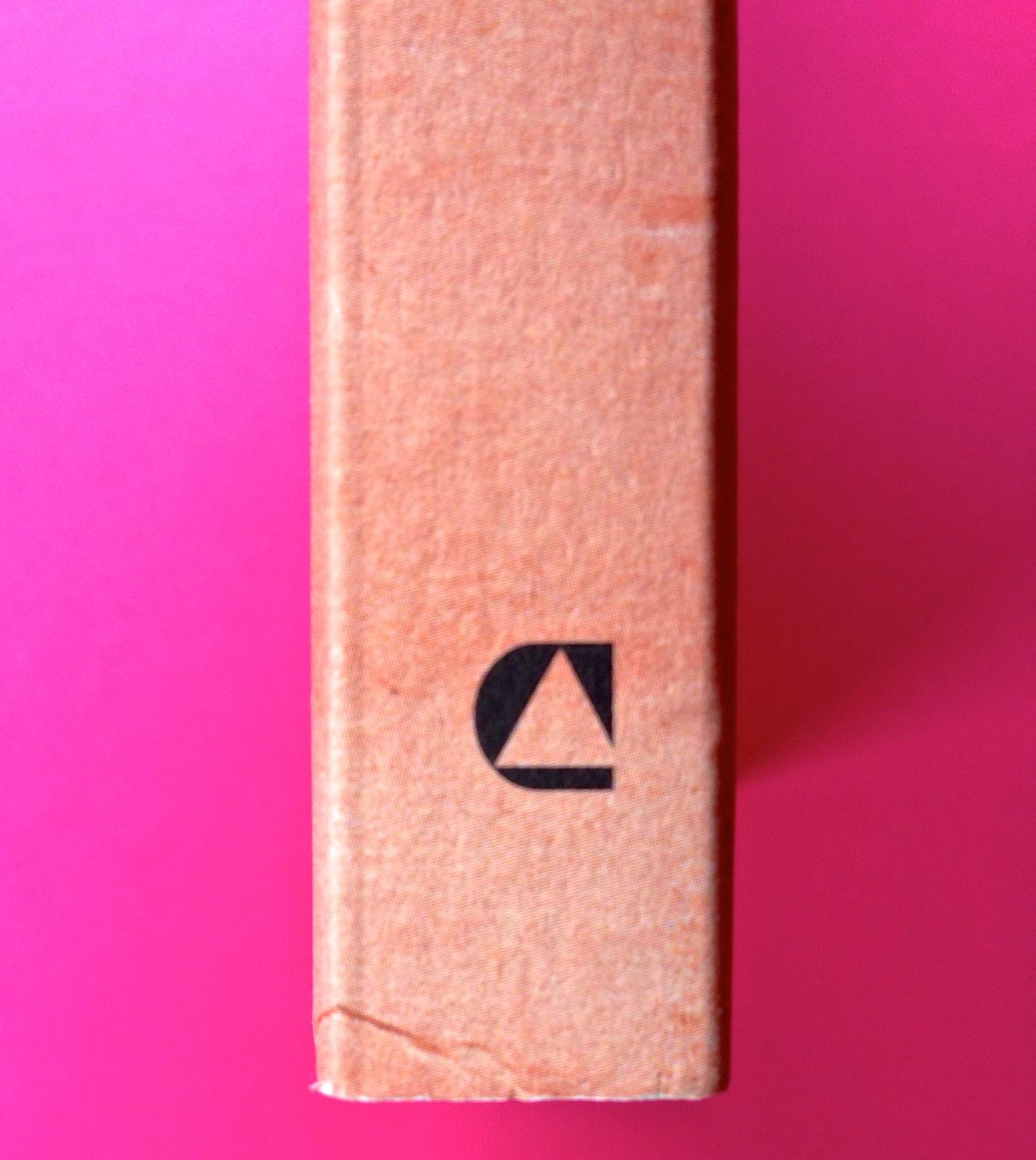 La stella del vespro, di Colette. Del Vecchio Editore 2015. Art direction, cover, illustrazioni, logo design: IFIX | Maurizio Ceccato. Dorso (part.), 1