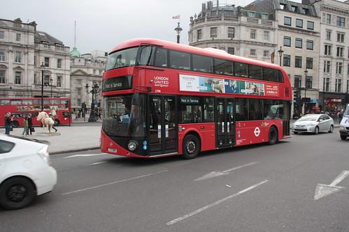 LT88 LTZ1088 New Routemaster