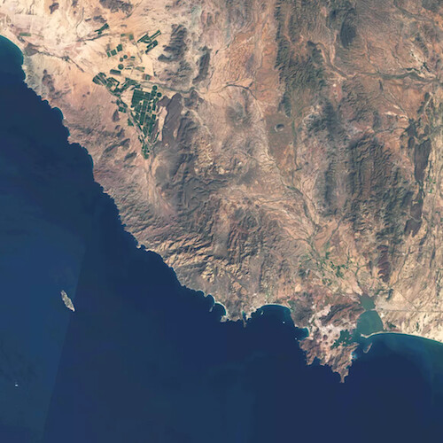 Landsat-live goes live