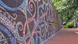 Community Chalkboard