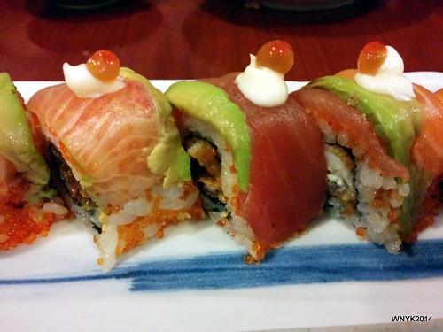 Rakuichi Roll