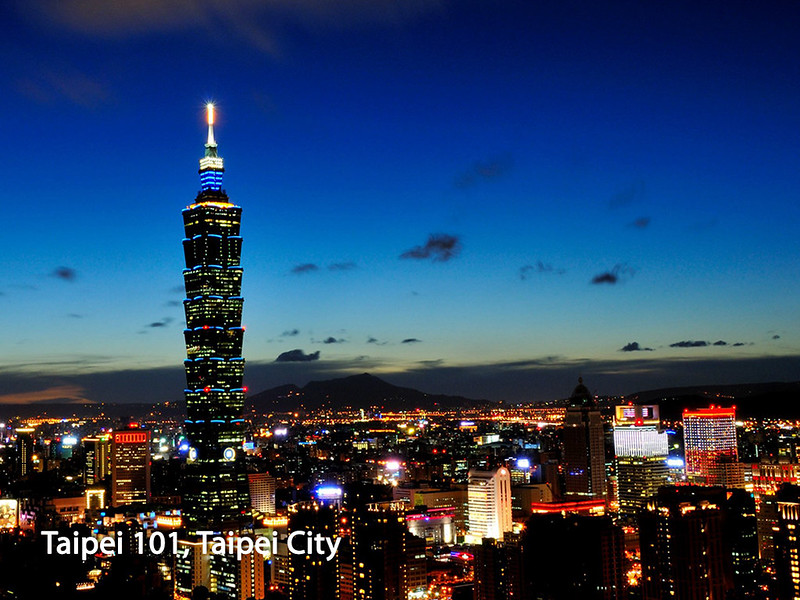 Taipei City1