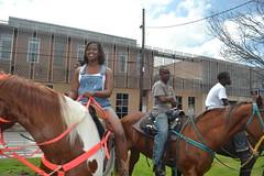 023 On Horseback