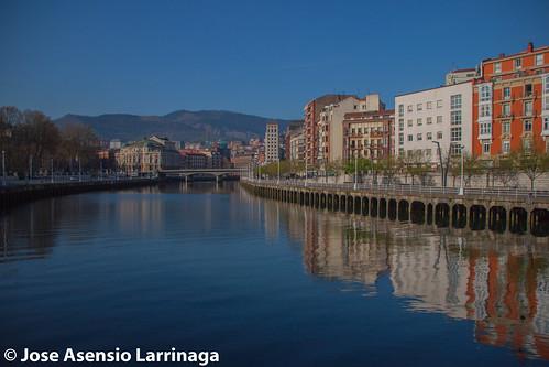 Bilbao 2015  #DePaseoConLarri #Flickr  -011