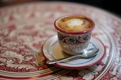 Caffe Senso Unico, Seattle