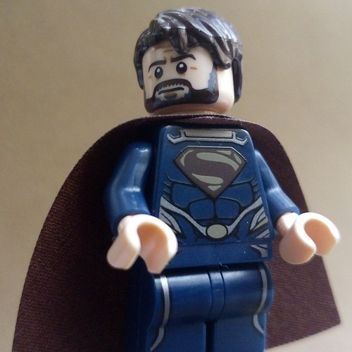 You Can Save Her Kal You Can Save All Of Them - Jor El