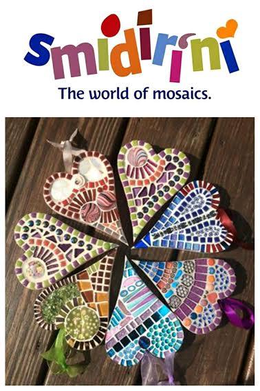 Smidirini Mosaics 1