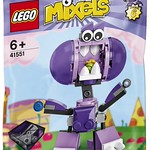 LEGO Mixels Series 6 41551
