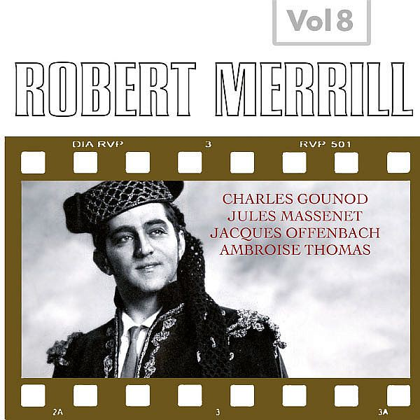 Robert Merrill Robert Merrill's Greatest Hits