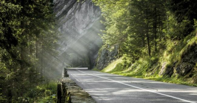 Grand Tour of Switzerland – Velká cesta Švýcarskem