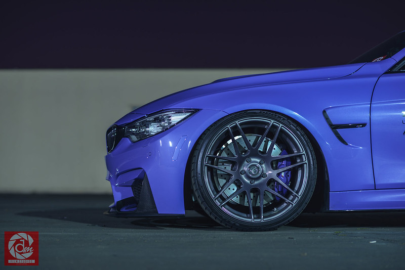 Just Stance It Ll Be Okay F80 M3 With Hre Classic 300 Page 3