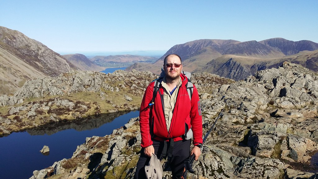 All done on Haystacks #sh