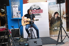 Record Store Day - Linacero Zaragoza - 18-03-2015