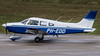 KN Singles and Twins Aviation Consultants B.V. PH-EDD PA-28-161
