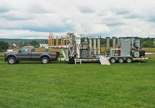 A mobile pyrolysis system for on-farm production of bio-oil from agricultural waste