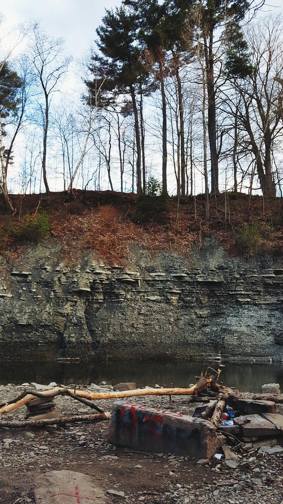 Etobicoke creek