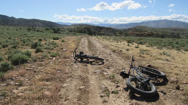 El Dorado Canyon Ride