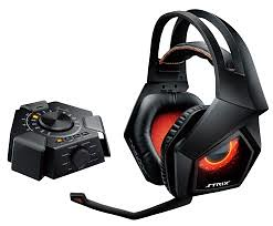 ASUS Headset STRIX 7.1 Gaming