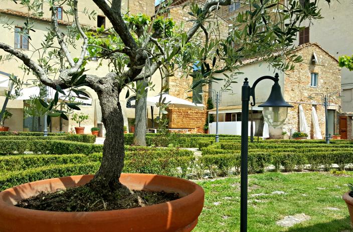 Pienza_Tuscany, Itay (006)