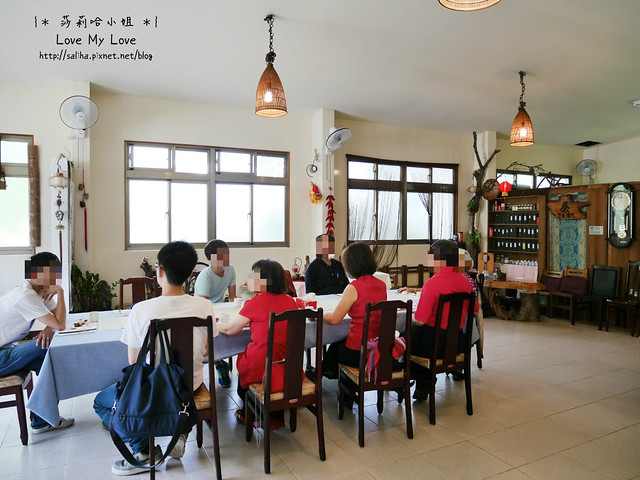 文山區老泉里全素無菜單料理推薦青靜緣蔬食餐廳 (28)