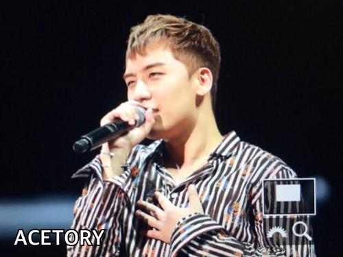 BIGBANG FM Beijing Day 2 2016-07-16 Seungri (34)