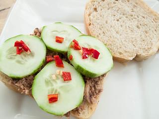 027 sardine sandwich