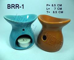 Aroma Tungku Oval