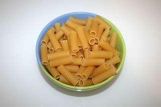 02 - Zutat Nudeln / Ingredient noodles