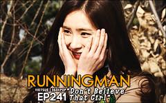 Running Man Ep.241