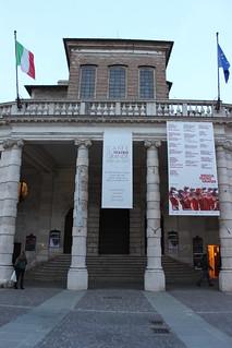 Imagine de Giuseppe Zanardelli. teatro opera italia theatre piccolo audio brescia lombardia maschera commedia loggia teatrale lirica corsozanardelli ferrodicavallo mesefebbraio
