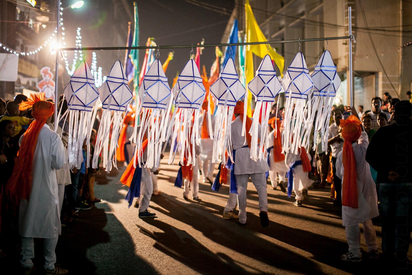 Shigmotsav 2015 - Ponda, Goa