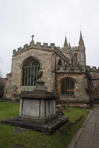 St Nicholas, Newbury, Berkshire