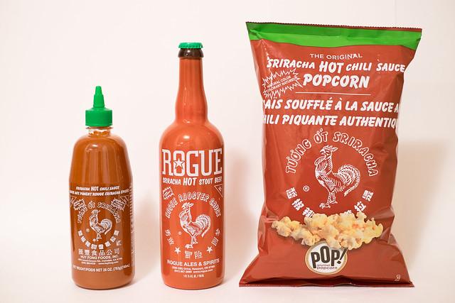 The Sriracha Life-3