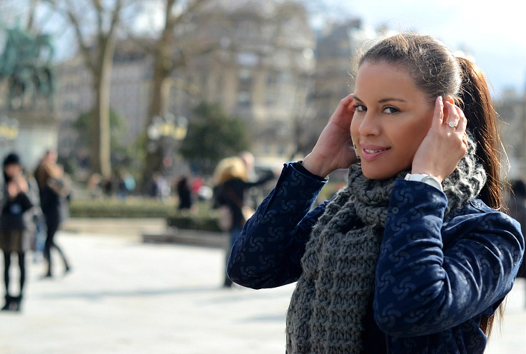 DSC_2741 Tamara Chloé, G Star Raw For The Oceans, Paris3