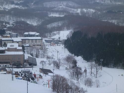 snow ski japan hokkaido skiing 北海道 日本 雪 niseko ニセコ