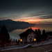 Glion, Switzerland by Piotr Jaxa, cinematographer & photographer