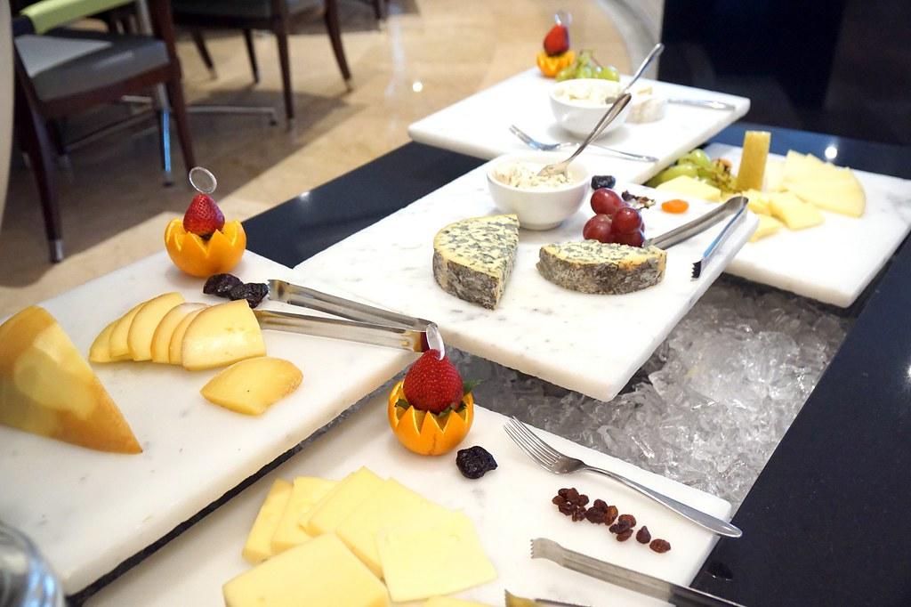 Latest Recipe - buffet - LE MERIDIEN KUALA LUMPUR -031