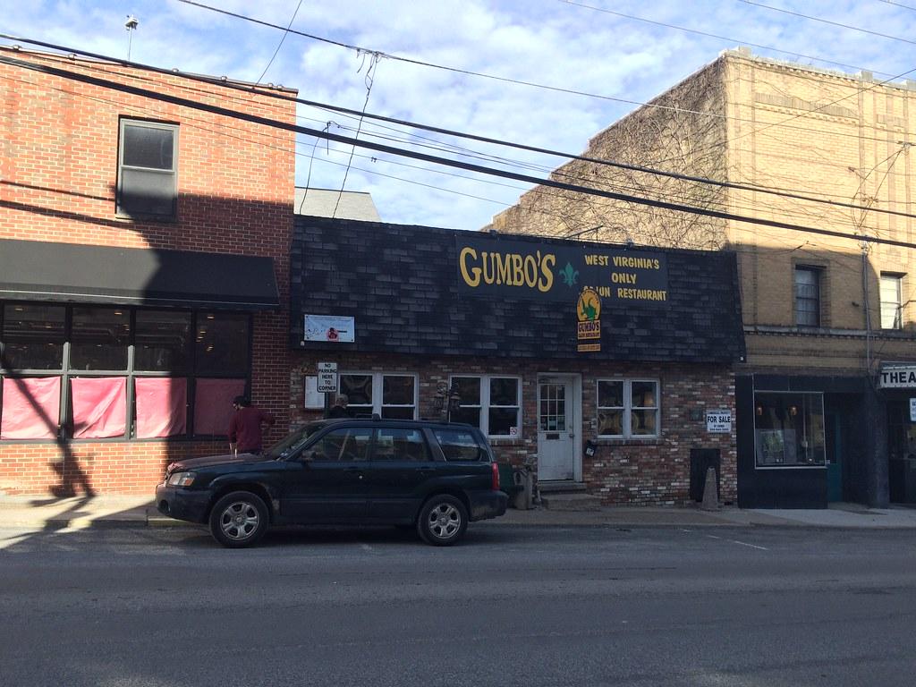 Gumbo's