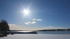 Dvärsätt mot Nyland