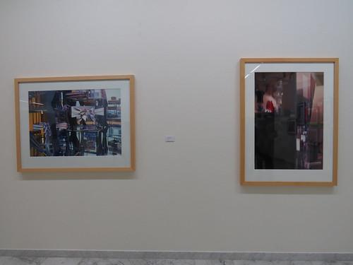 Roald Kyllingstad: Vindu i Sloane street + RUN