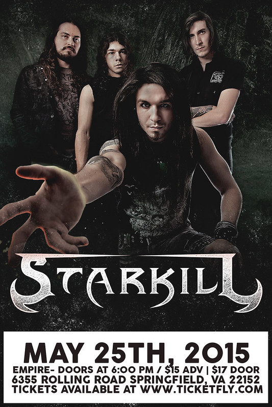 Starkill at Empire