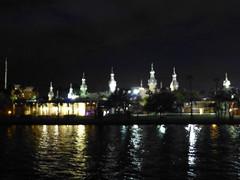 Lights On Tampa
