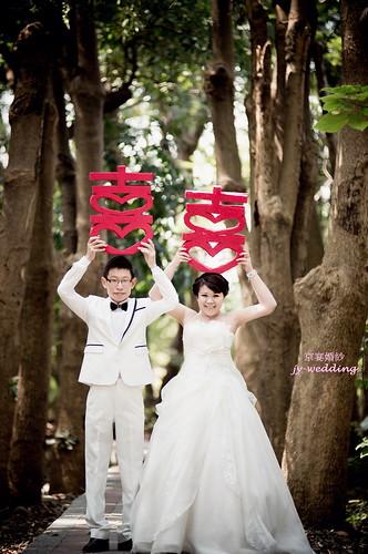 高雄婚紗推薦_高雄京宴婚紗_如何依身型挑選適合的婚紗禮服_高+胖 (1)